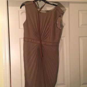 Business lady dress.